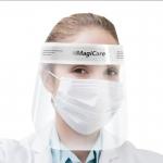防飛沫保護面罩
