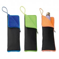 速吸水伸縮摺疊雨傘套