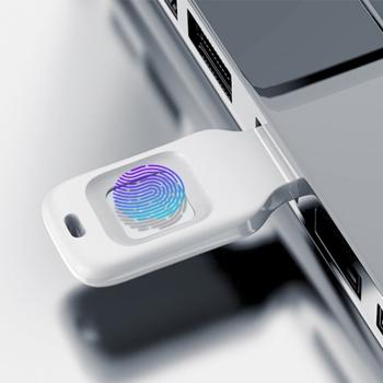 指紋加密USB