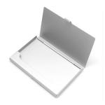 鋁合金名片盒