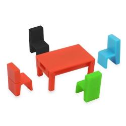 傢具套装USB儲存器