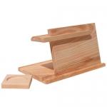 檜木文具收納座