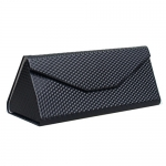 Triangular Foldable Glasses Box