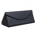三角形折疊眼鏡盒