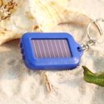 太陽能電筒