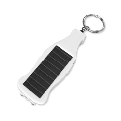 酒瓶形太陽能手電筒
