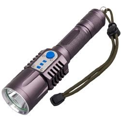 強光手電筒