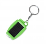 盾牌形太阳能手电筒