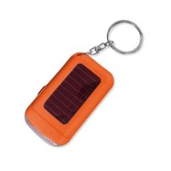 太陽能手電筒