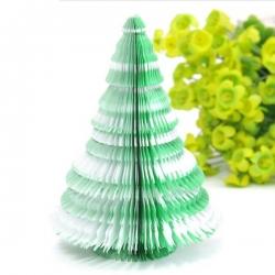 聖誕樹便條紙