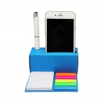 Phone Holder Combination Notes Box