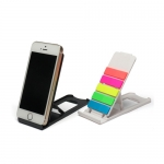 Folding Phone Holder Memo Pad