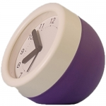 Storage Small Alarm  Clock