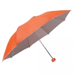 Single Color Foldable Umbrella
