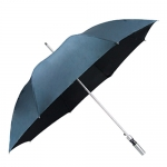 22 inch Business Straight Rod Umbrella