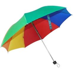 縮骨彩虹傘