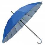 16-bone Elargol Inner Straight Rod Umbrella
