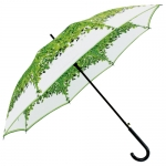 Fresh Printing Straight Rod Umbrella