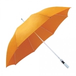 Single Color Business Straight Umbrella