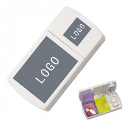 多功能藥盒(可彩印)