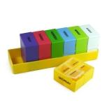 立方体药盒