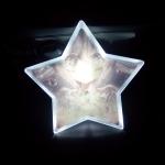 LED發光襟章