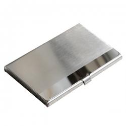金屬名片盒