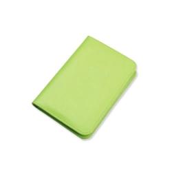 Wallet Memo Pad with Calculator