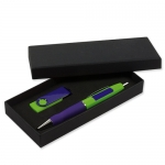 Ballpen+USB Business Set