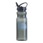700ML Sport Bottle with Straw