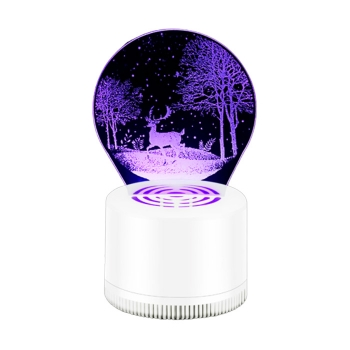 3D滅蚊燈
