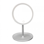 LED Fashion Round Table Mirror
