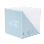 Magic LED alarm clock light