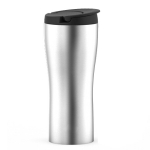 Pearl Luster Double Layer Car Cup