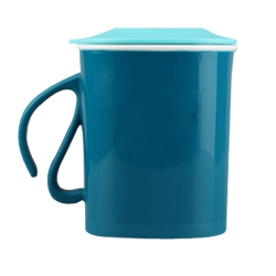 塑料馬克杯