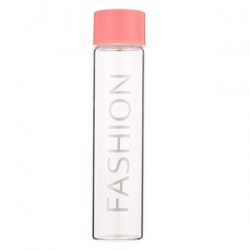 小清新Fashion透明玻璃杯