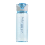 Clamshell Sport Bottle