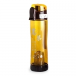 Tea Filter Sports Bottle
