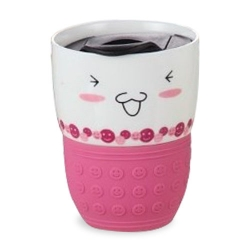 Silicone Ceramic Mug