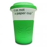 矽膠陶瓷杯