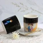 記事陶瓷杯