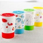 櫻花陶瓷杯
