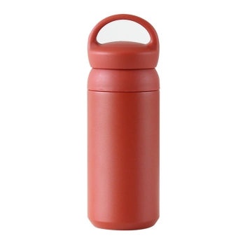 Mini portable water bottle