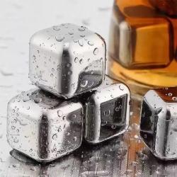 方形速凍不鏽鋼冰塊