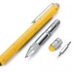 多功能金屬圓珠筆