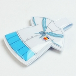 PVC磁石書籤