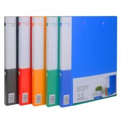 Double Clip Folder