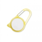 Carabiner Shape Tape Measure