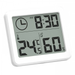 Brief smart digital hygrometer
