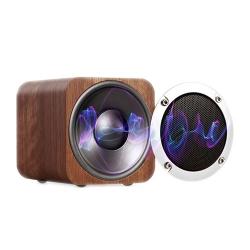 Wooden Bluetooth Speaker